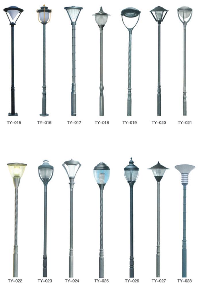 庭院灯系列TY015-028