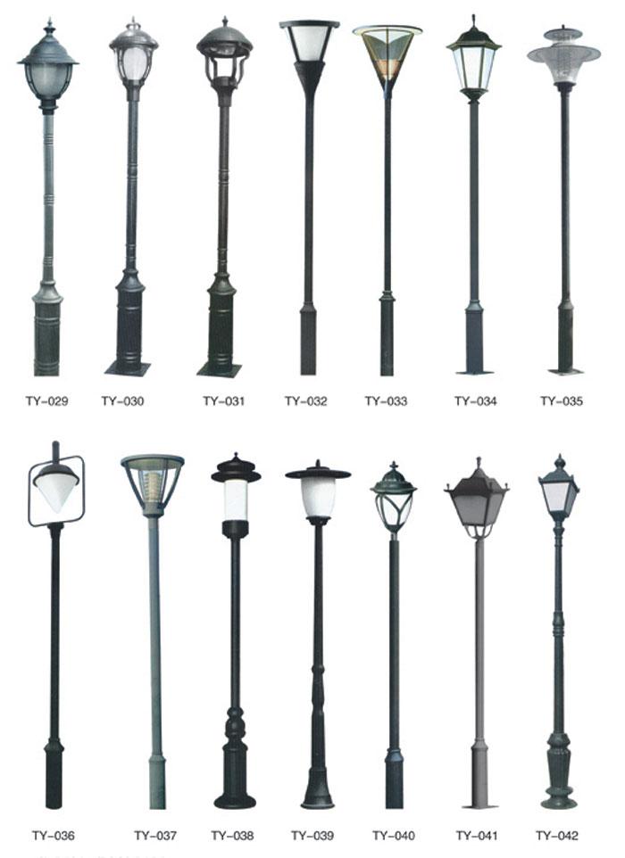 庭院灯系列TY029-042